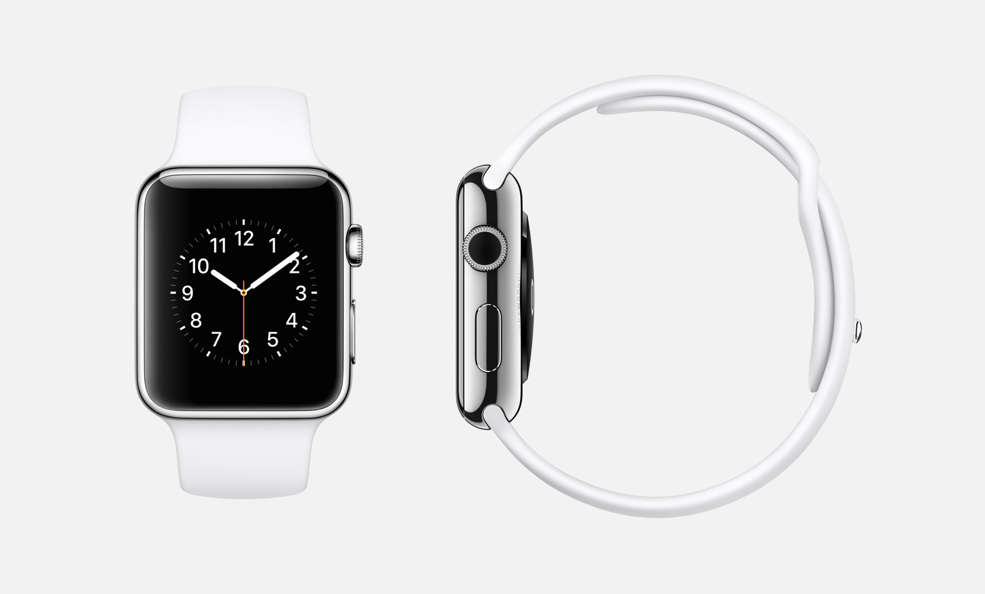 Apple unveils new iPhone 6 and Apple Watch