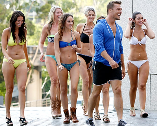 Bachelor Nation Passively Observes A Damaging And Sexist
