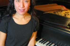 Performer finds freedom of expression behind the piano
