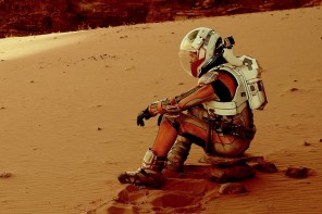 The Martian offers refreshing, realistic take on epic sci-fi genre