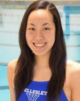 Athlete of the Week: Cathy Chen '19