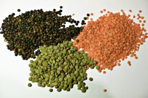 Lentils Give You Life