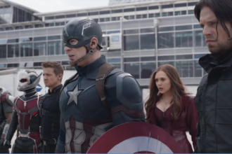 """Captain America: Civil War"" brings together new combinations of old characters and introduces new ones. Photo courtesy of Disney."