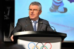 International Olympic  Committee highlights role  of refugees in games