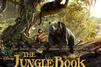 "Mowgli and friends return in the new ""The Jungle Book."" Photo courtesy of Disney."