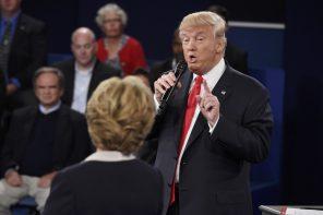 Trump's inflammatory rhetoric should not be censored
