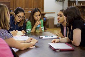 College Senate initiates discussion on mental health resources