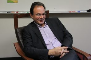 Interview with Minister Papaconstantinou