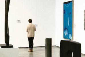 Davis Museum veils immigrant artwork to challenge executive actions