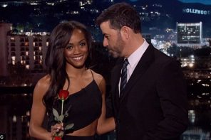 """The Bachelorette"" takes long overdue step forward with Rachel Lindsay"