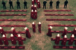 """The Handmaid's Tale"" paints a necessary yet exhausting portrait of totalitarian future"