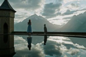 "Verbinski's modern gothic ""A Cure for Wellness"" values style over substance"
