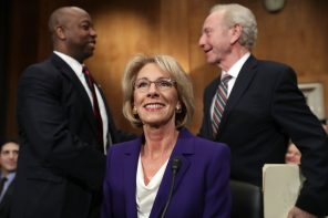 State school boards will withstand a lame duck DeVos