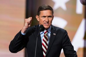 Flynn's resignation is merely a preview of  coming White House pandemonium
