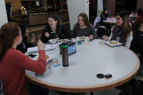 Wellesley premieres new online interface for dining hall menu