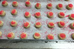 Looking past the pastries: A glimpse behind the scenes of Claflin Bakery