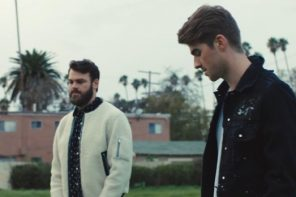 Stress levels rise as Chainsmokers' album debuts at No. 1