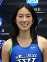 Athlete Profile: Alice Zhou '17