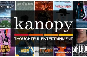 A Discussion with Kanopy Founder Olivia Humphrey