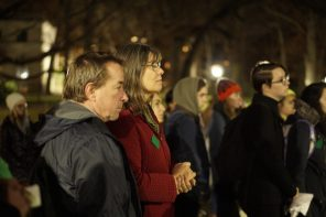 Student-led vigil for greenhouse worker jobs reveals deeper institutional issues