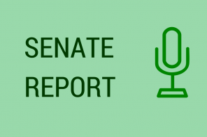 Senate Report: 11/12/18