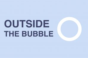 Outside the Bubble: 3/13/19