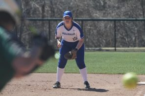 Wellesley Softball swings into the final stretch