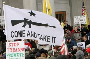 The Second Amendment cannot be repealed until we redefine freedom in America
