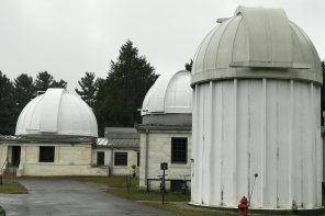 Whitin Observatory renovations both modernize and conserve the building