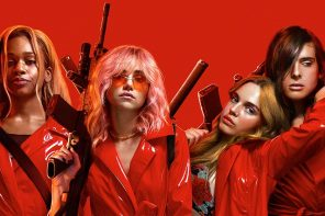 "Assassination Nation expertly addresses fear of online privacy in the ""age of technology"""