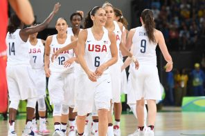 Team USA wins third straight Women's FIBA World Cup