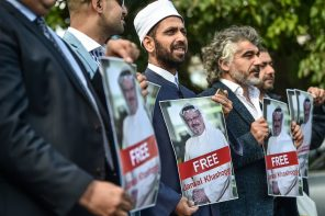 The Killing of Jamal Khashoggi: What's Next for Saudi Arabia