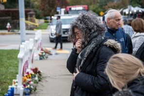 After Pittsburgh, we can't give into fear