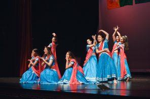 Shruti Laya explores diversity in South Asian cultures