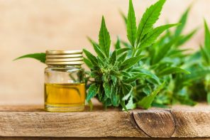 CBD oil is all the rage despite ambiguous legal status