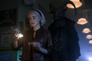 """Second season of """"Chilling Adventures of Sabrina"""" takes a darker, more twisted turn"""