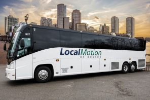 5 people you'll meet on the Local Motion Bus, and how to avoid them