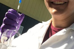 Thesis Spotlight: Wellesley senior researches sulfa drugs