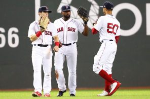 Spring pitching funk leaves questions about Sox season