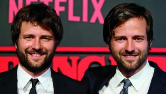 The Duffer Brothers