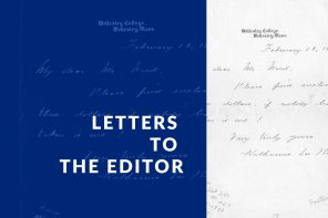 Letter to the Editor: RE: We need to pay attention: Wellesley is failing its students with ADHD