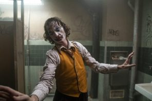 """Joker""—a trailer without a movie"
