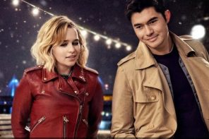 Last Christmas falls flat as a holiday rom-com