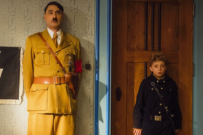 Jojo Rabbit: Life in a ruthless and ridiculous Nazi Germany