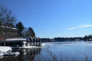 A brief guide to a Wellesley winter