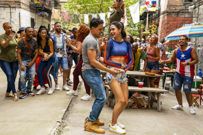 """In the Heights"" is the musical block-party to look forward to this Summer"