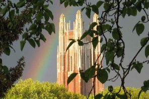 Wellesley community contemplated the many facets of LGBTQ+ pride