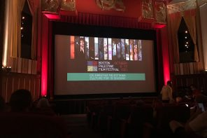 Boston Palestine Film Festival Marks Its 15th Year