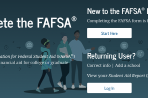 The FAFSA and CSS are inaccessible