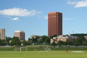 Racist email condemning Black students stirs outrage at UMass Amherst